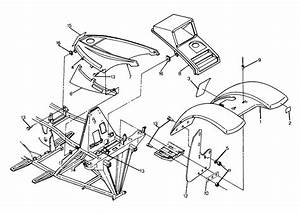Wiring Diagram For Honda Recon Atv