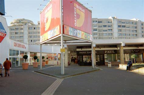 centre commercial les galeries du palais cr 233 teil artisanat capville