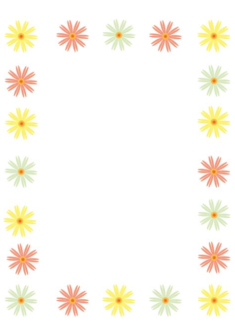 bloemen rand png free stock photos rgbstock free stock images flowers
