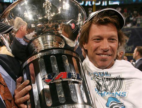 Jon Bon Jovi Celebrities Who Own Sports Teams Zimbio
