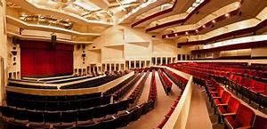 Umass Amherst  U2013 Fine Arts Center Concert Hall