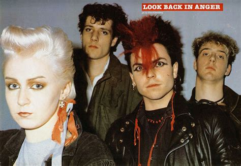 20 Punk Bands of the 1980s You've Never Heard Of ~ Vintage ...