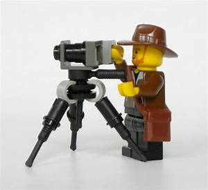 Lego Bau Ideen : michael jasper snaps a photo of ansel adams the brothers brick the brothers brick ~ Orissabook.com Haus und Dekorationen