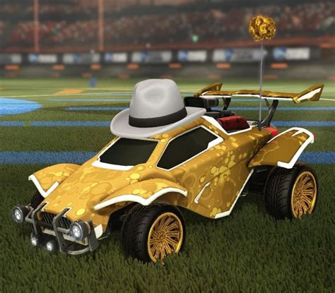 This Is The Most Expensive Rocket League Car.. I Don't