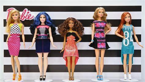 eliane brum quien necesita  barbie tenga el cuerpo