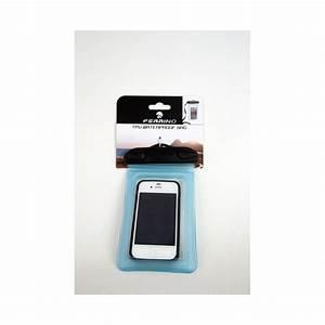 Pochette Téléphone Portable : pochette tanche smartphonetpu waterproof bag ferrino ~ Premium-room.com Idées de Décoration