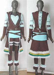Assassin's Creed costume Courtesan cosplay costume ...