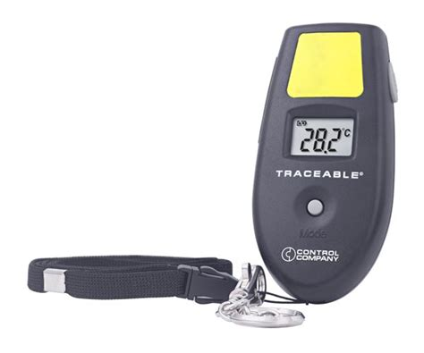 Traceable® Infrared Thermometer, -67—482°f (-55 —250°c
