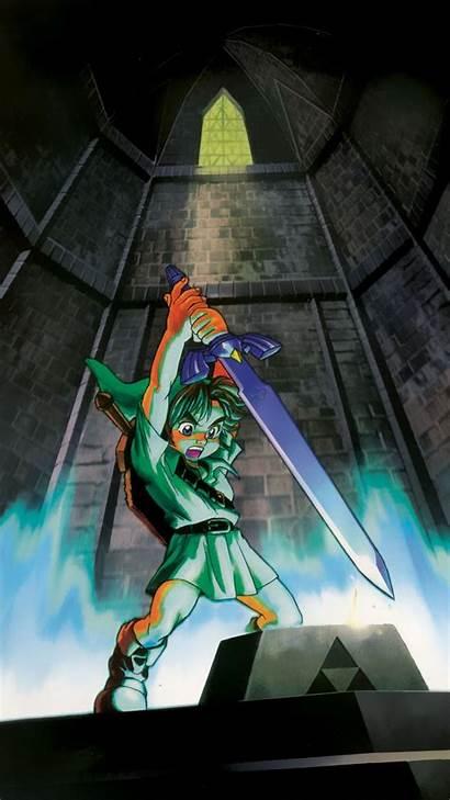 Zelda Legend Wallpapers Phone Ipad