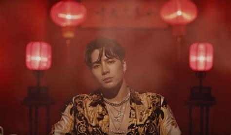 Got7's Jackson Is Coming Back Solo With 'different Game