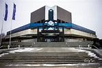 Silesian Library, Poland by annamikaphotography on DeviantArt