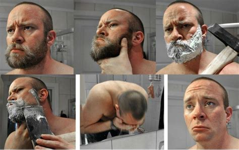 After Shave Meme - ventajas de dejarse barba si buscas un porqu 233 te doy unos pocos la barber 237 ala barber 237 a
