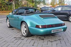 Porsche 911 Carrera Cabrio : porsche 911 carrera 2 964 cabrio classicbid ~ Jslefanu.com Haus und Dekorationen