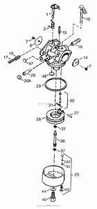 Mtd 31ae558g099  247 888530   2003  Parts Diagram For