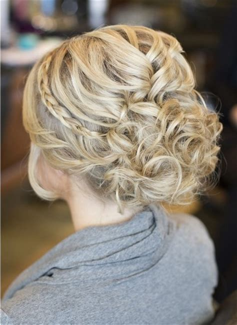 Bridesmaid Updo Hairstyles For Hair by 3 Gorgeous Bridesmaid Hairstyles Pretty Designs