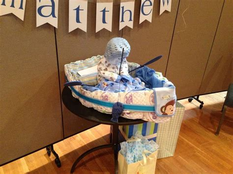 Diy Fishing Boat Diaper Cake by 1000 Ideas About Boat Diaper Cake On Pinterest Nautical