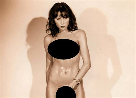 Melania Trump S Naked Photos From Her Modeling Days Resurface See The Nsfw Pics