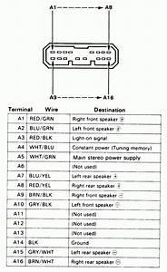 91 Honda Civic Wiring Diagram Collection