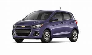 2017 Chevy Spark - Cincinnati, OH - McCluskey Chevrolet