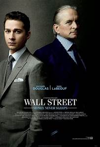 Review – 'Wall Street: Money Never Sleeps' | A Reel View ...