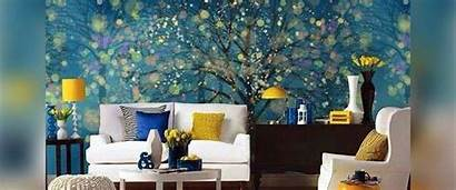 Interior Goa Office Wall Living Wallpapers Supplier
