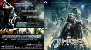 Thor Dvd Cover   Car Interior Design