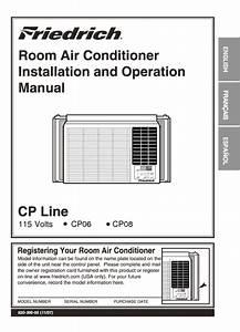 Cp06  Cp08 Manuals