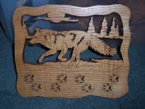 Scroll Saw Projects Patterns