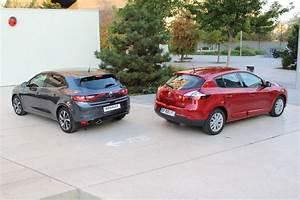 Megane Renault Prix : prix renault m gane 4 les tarifs officiels de la m gane 2016 photo 2 l 39 argus ~ Gottalentnigeria.com Avis de Voitures