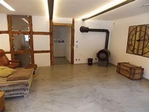 Beton Effekt Farbe : microtopping beton floor farbe 05 boden 168m beton cire ~ Michelbontemps.com Haus und Dekorationen