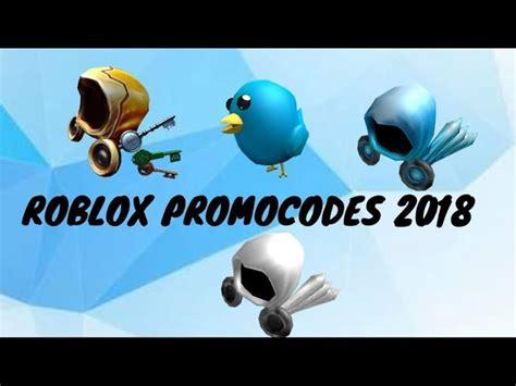 roblox promocode april  vid