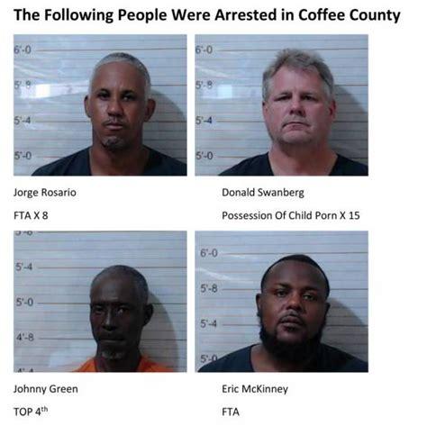 Wildcats split series with lincoln county; Coffee County Mugshots :: RickeyStokesNews.com!