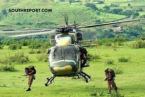 Indian Army made a surgical strike in Myanmar with Para ...