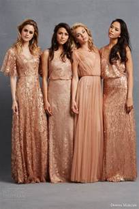 chic bridesmaid dresses donna collection serenity collection wedding inspirasi