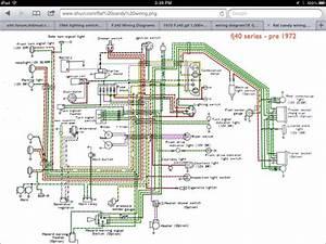 1965 Fj40 Wiring Help