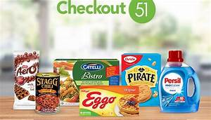 checkout51 new cashback offers starting may 11th checkout51