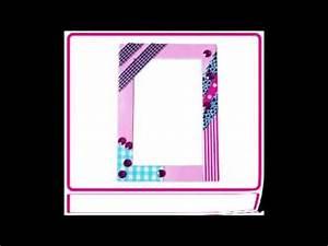 Créer Un Cadre Photo : astuce cr er un cadre photo tendance fa on locksies youtube ~ Melissatoandfro.com Idées de Décoration