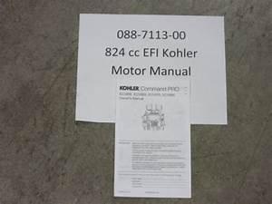 Bad Boy Mower Parts - 088-7113-00