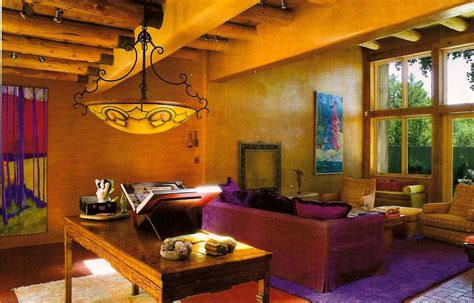 Traditional Mexican Home Design