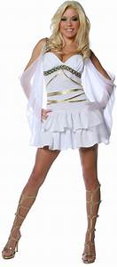 Aphrodite Greek Costume | Costume Craze