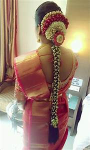 Traditional South Indian Wedding Hairstyles Pictures ...