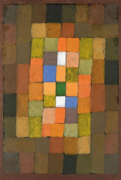 paul klee visible tate modern views and reviews