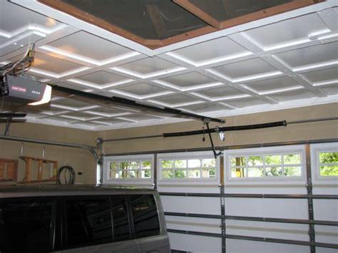 Dining Room Lighting Ideas - impressive garage ceilings 1 garage ceiling ideas neiltortorella com