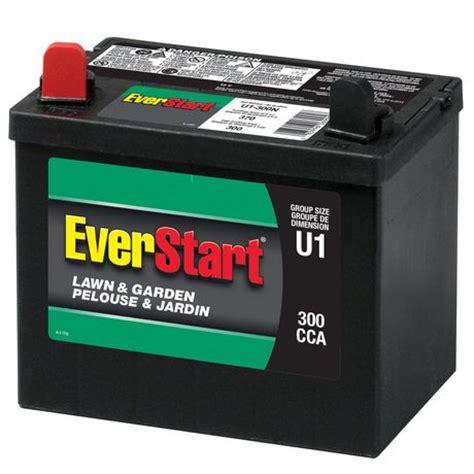 garden tractor battery everstart lawn and garden battery walmart ca