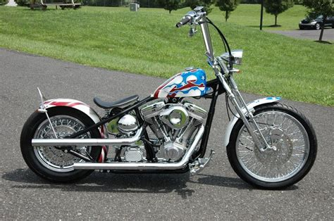 Harley Sportster Bobber › 1955 Gallon King Gas Tank Harley