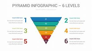 Pyramid Diagrams Powerpoint  Illustrator Template By