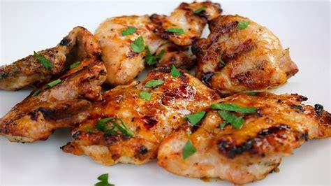 chicken thigh recipes boneless skinless chicken thigh recipes how to make boneless skinless chicken thigh youtube