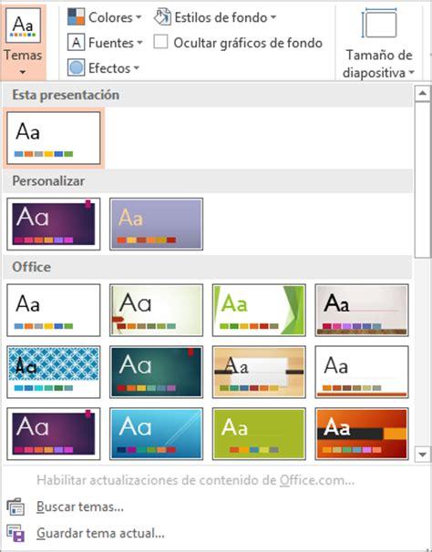 Como Pasar Tus Presentaciones De Templates A Formato Avi by Crear Y Guardar Una Plantilla De Powerpoint Powerpoint