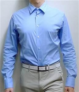 Zara Light Blue Button Down Dress Shirt - Men's Fashion ...