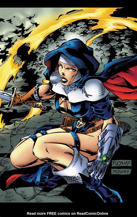 nun warrior dora comic issue read loading
